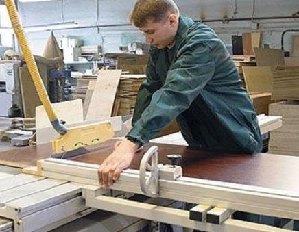 Образец договора на оказание услуг по изготовлению мебели